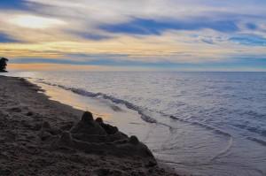 Lake Michigan, Indiana Dunes National Lakeshore