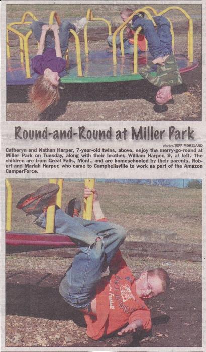 Miller-Park