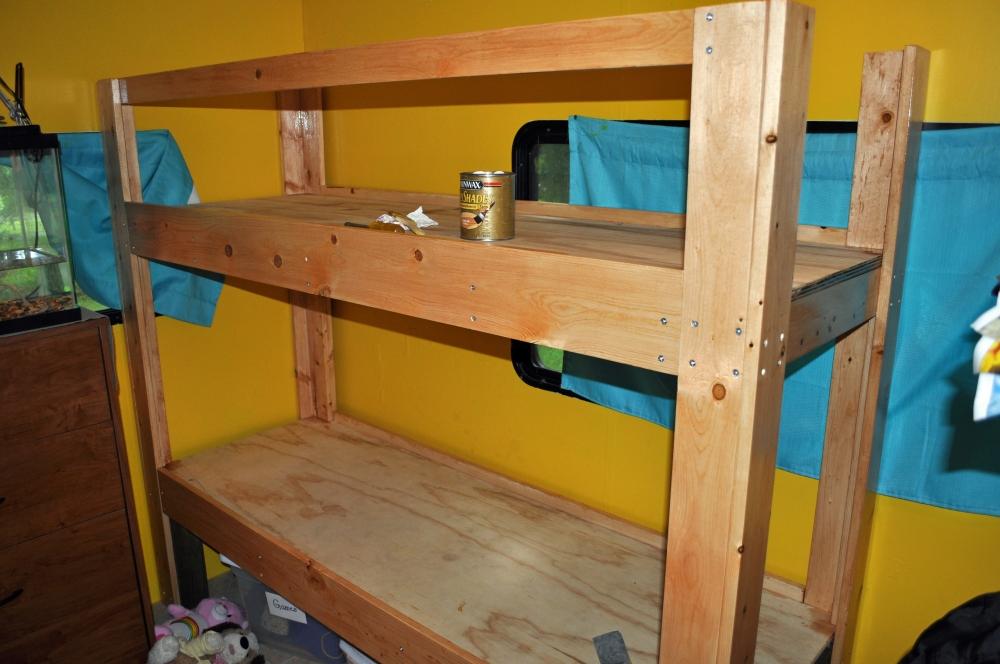 Room Remodel (5/6)