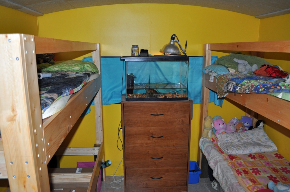 Room Remodel (6/6)