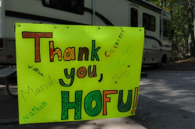 Thank you HOFU!!