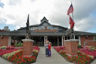 Mansfield, Ohio Carousel