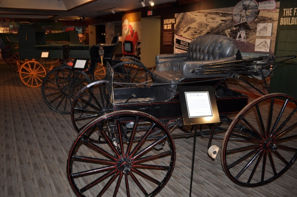 Lubbock, Texas, Ranching Heritage Museum