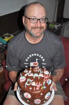 Happy Birthday, Rob!
