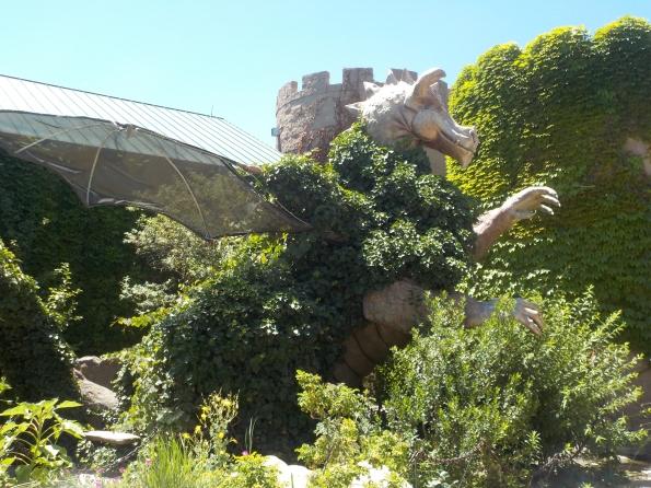 ABQ Botanic Garden