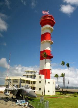 Original tower