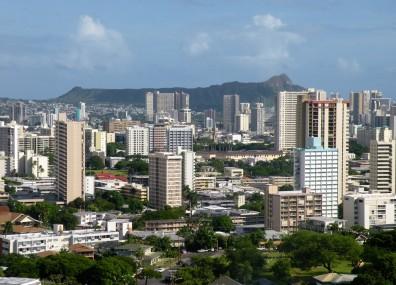 Honolulu!!